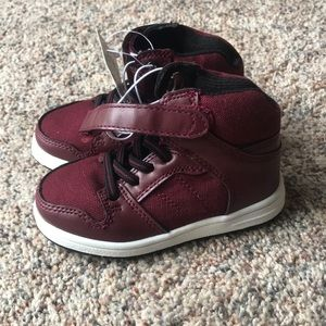 NWT Children's Place High Tops